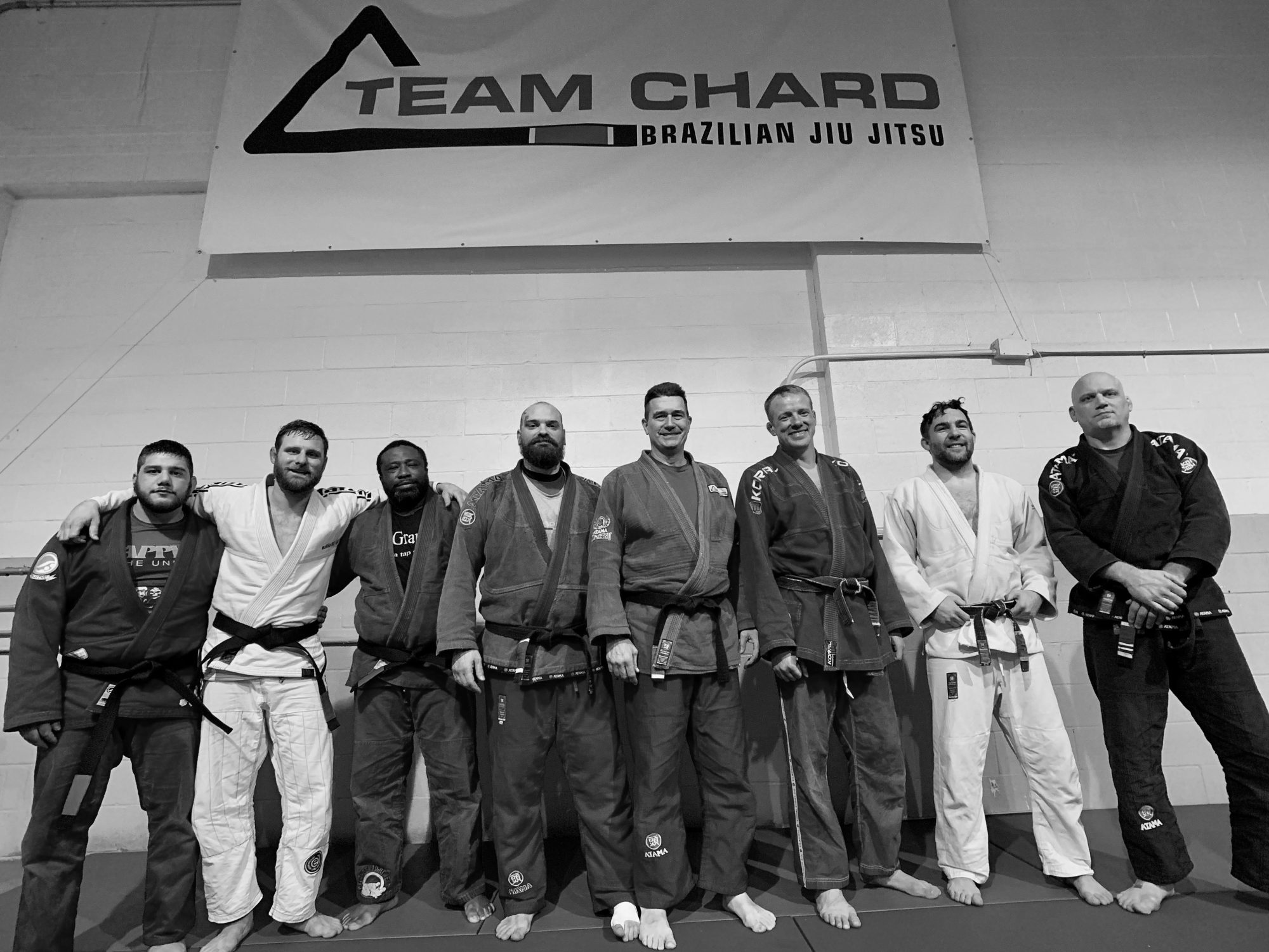 The Brazilian Jiu Jitsu Center of Ohio