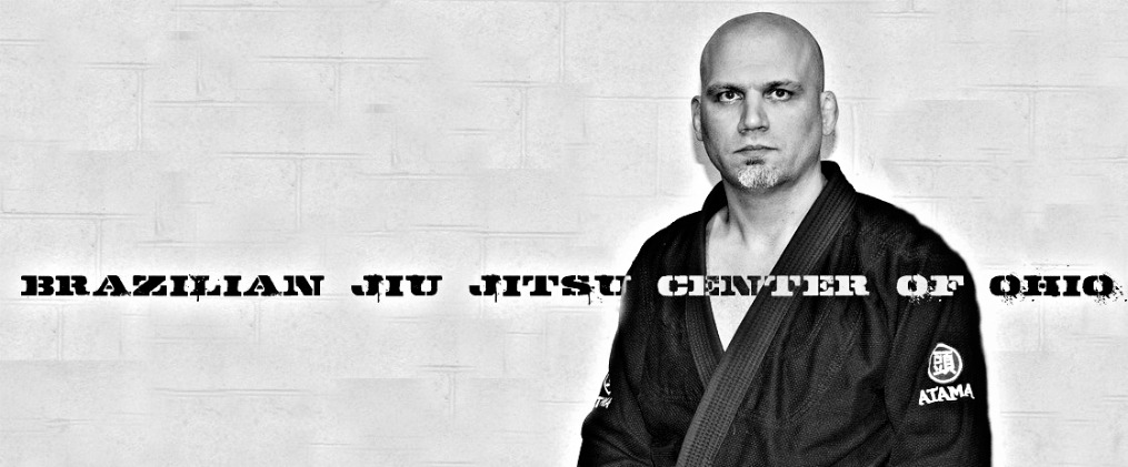 The Brazilian Jiu Jitsu Center of Ohio - Cleveland Ohio